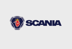 SCANIA Cargo truck parts