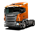 Scania PGR Series (2005-2010)